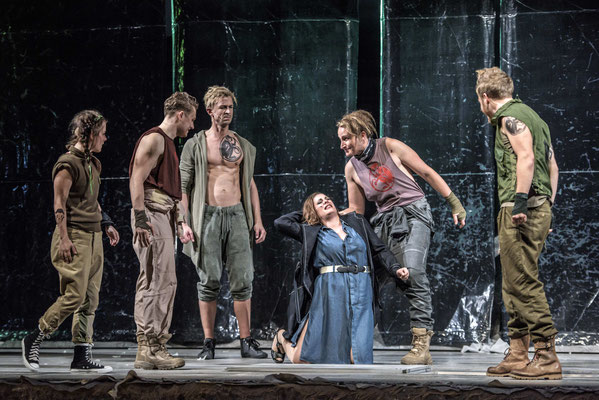 west side story -theater erfurt