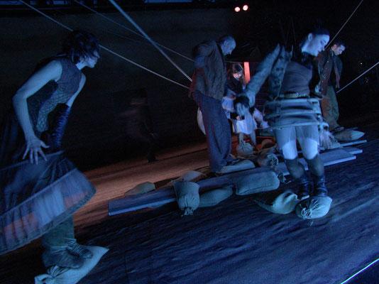 der schimmelreiter -tanzstück theater heidelberg
