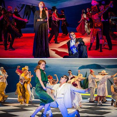 ball im savoy -theater lübeck