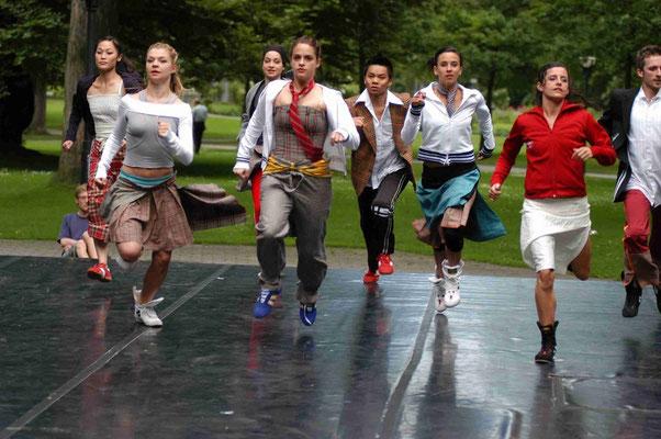 tanz im stadtpark -theater st.gallen