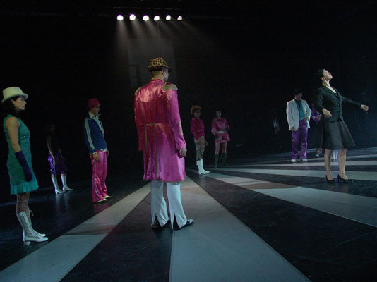 london bridge -tanzstück theater heidelberg
