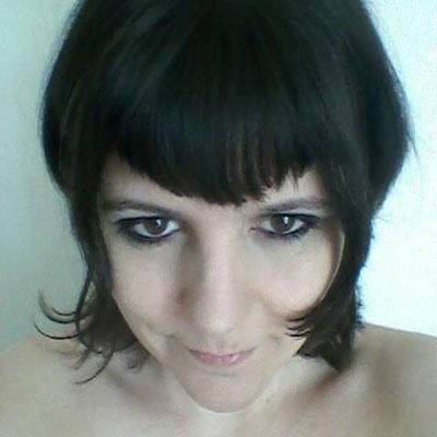 ALESSIA TONIZZO - selfie -