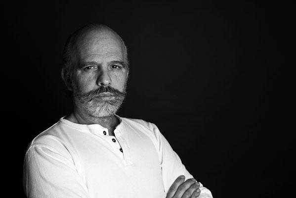 Giovanni Pinna, Fotograf aus Duisburg