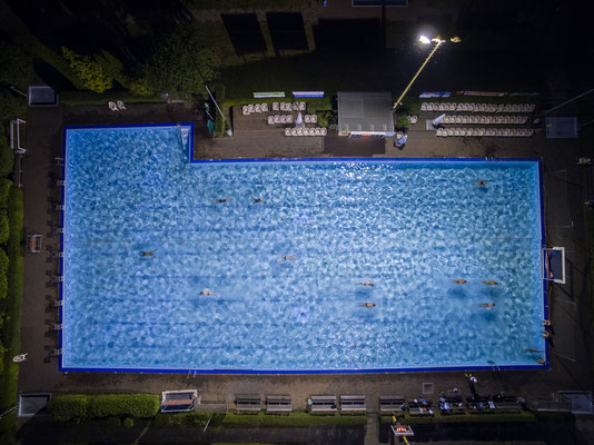 Pool, Schwimmbad