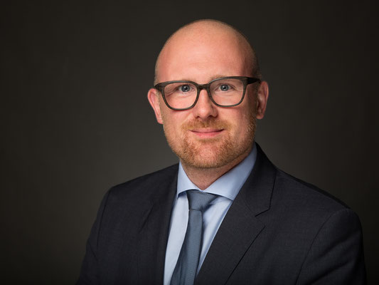 Sören Link, Oberbürgermeister der Stadt Duisburg