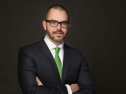 Heiko Schöning, Fachanwalt für Informationstechnologierecht