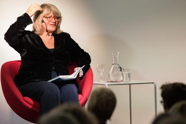 Alice Schwarzer, Journalistin und Publizistin