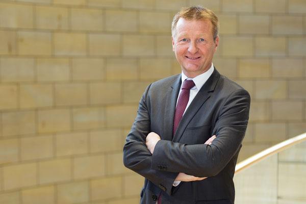 Ralf Jäger damals Innenminister in NRW
