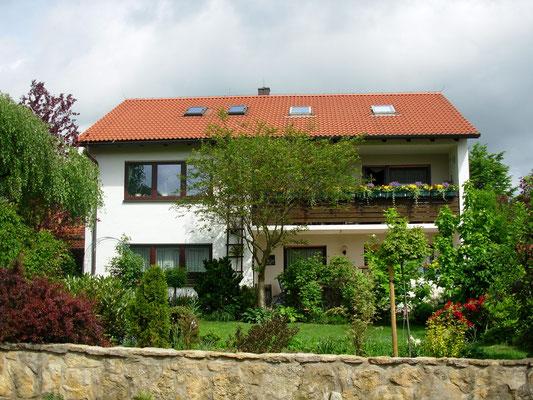 Ferienwohnungen Guilbeault und Neugebauer