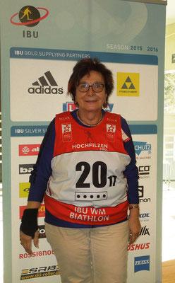 Brigitte Bentele IBU
