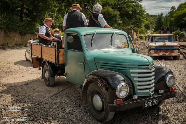Journée vieille carrosserie