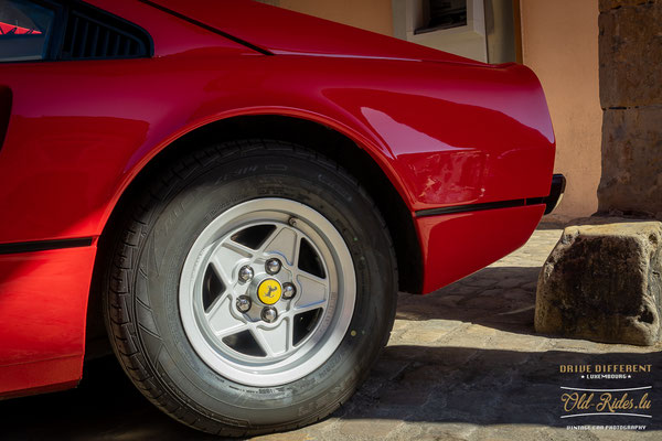 Car-Sonndig - Oldtimer om Moart