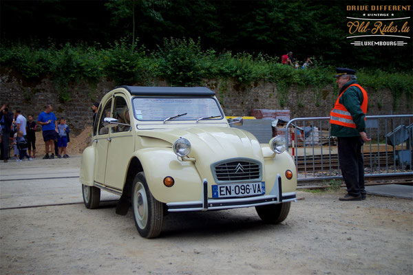 Journee vieille carrosserie - Minett Park 2017