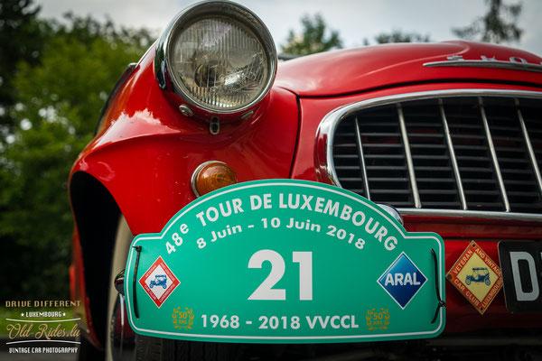 Tour de Luxembourg Vvccl.lu