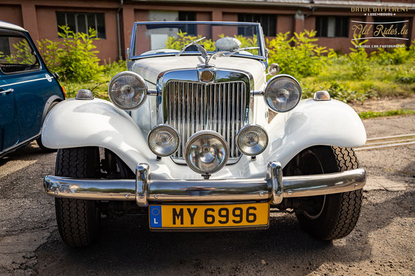 Lof Oldtimer Brunch Georges Carbon