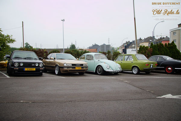 LOF Oldtimer Breakfast