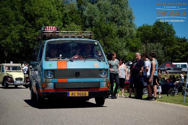 Retro'Meuse Auto Les Bielles Meusiennes