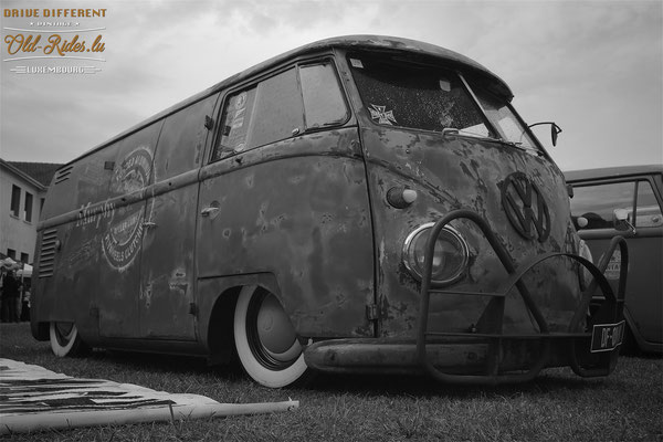 Kronenbus The Meeting Combi Edition 2017
