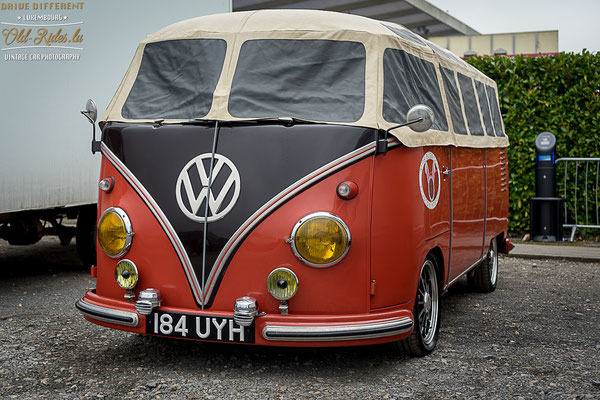 Volksworld Show 2018