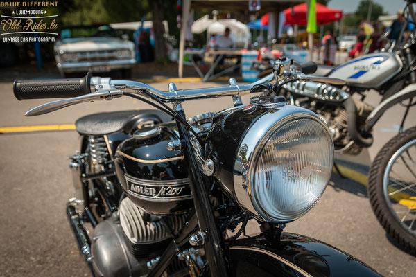 Vintage Cars & Bikes Steinfort
