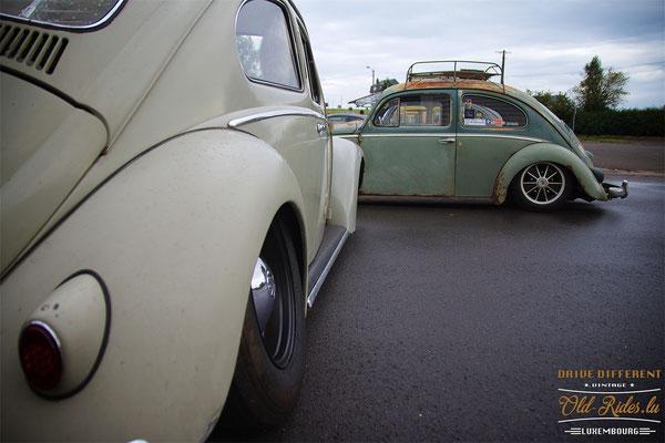 Volkswagen Spirit Gang