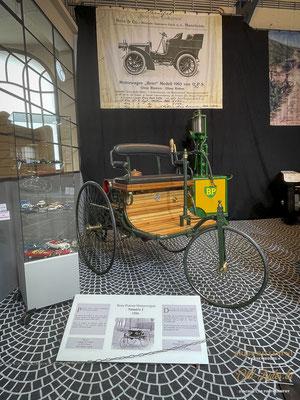 Conservatoire National de Vehicules Historiques