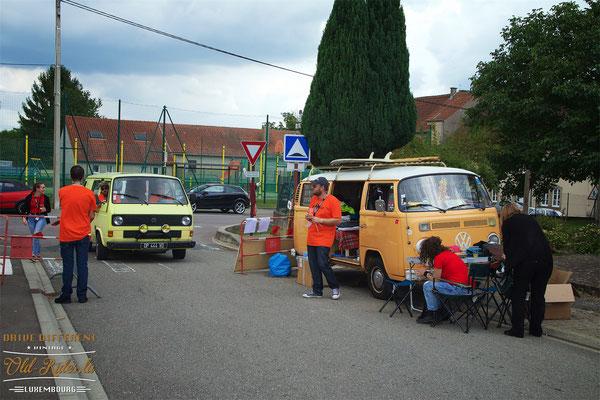 Kronenbus The Meeting Combi Edition 2017