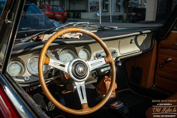 Afterwork Stroossen Klassik by LL CLassic Cars