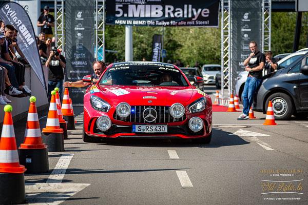 5. MIB Rallye