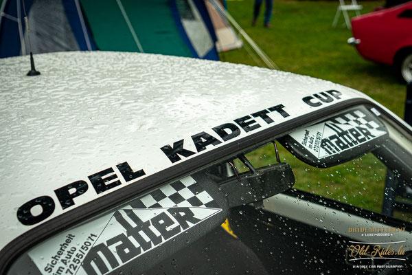 4.Opel-Hecktriebler-Treffen Lëtzebuerg