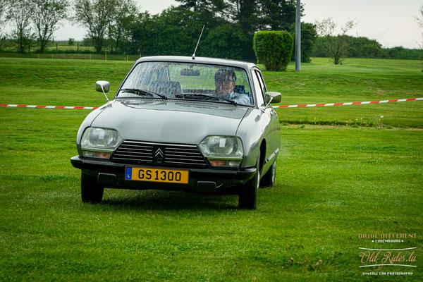 Lof Oldtimer Breakfast Golf & Country Club Christnach
