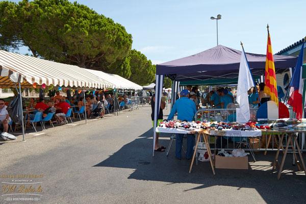 22ème Festival de la Voiture ancienne Saint Raphaël