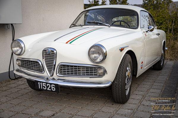 Friendship Classic car meeting