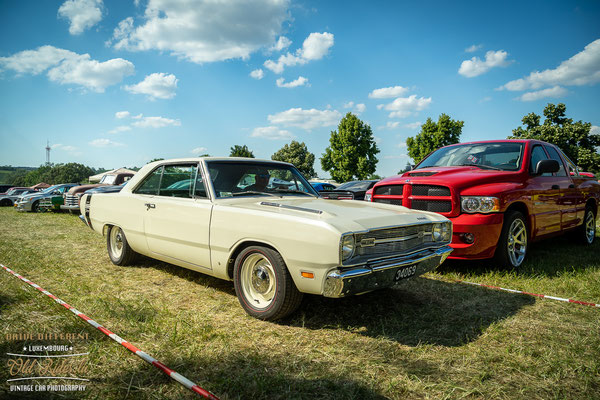 32. US Car Festival by Arl.lu