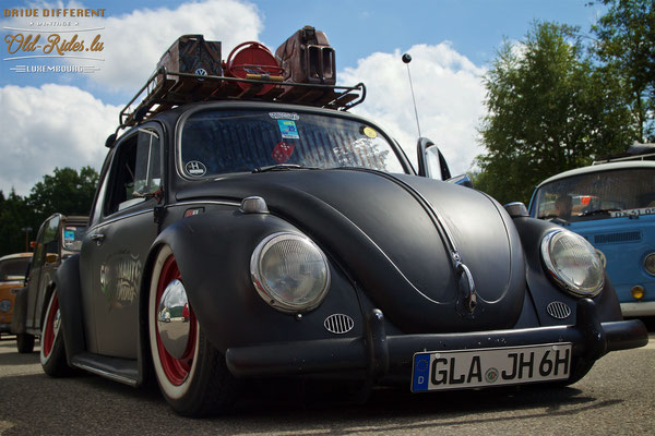 Le Bug Show 2017