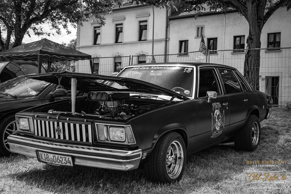 33. US Car Festival by American Roadrunners Luxembourg