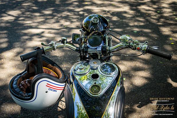 Trakter & Moto Tour
