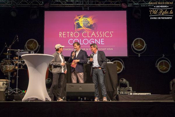 Retro Classics Cologne
