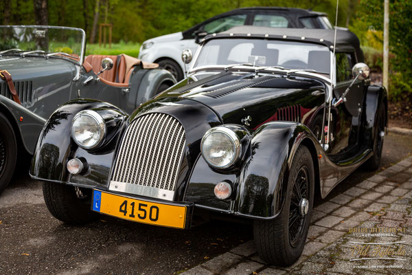 Morgan Matinée by Performance Cars