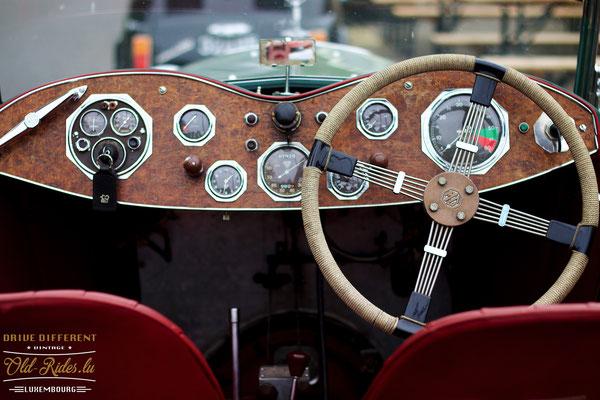 LOF Oldtimer Breakfast Us Cars Import