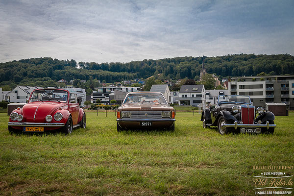 Young&Oldtimerday Steinsel