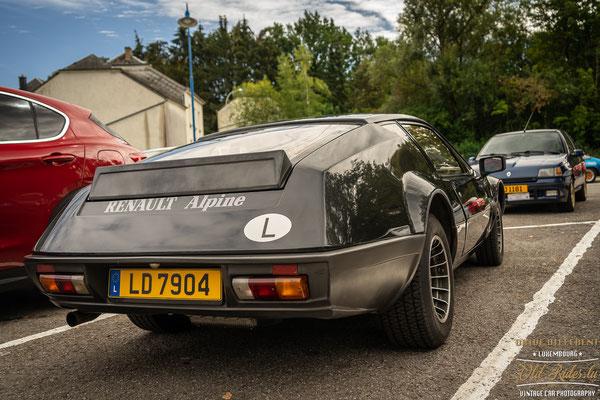 Italian Car Days Luxembourg