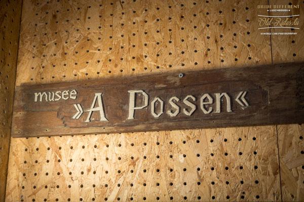 """Musée """"A Possen"""""""