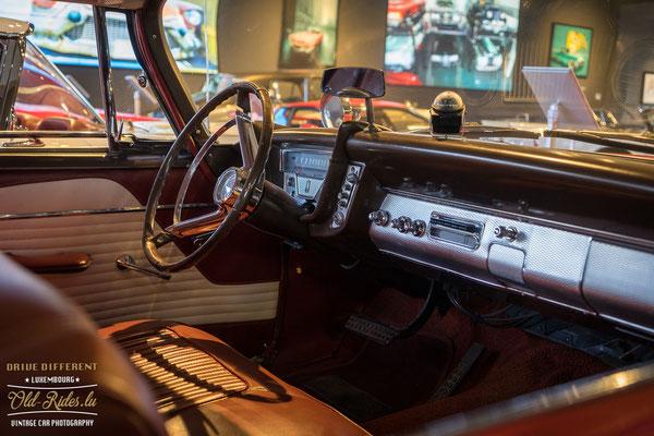 Nostalgia Cars Dubai
