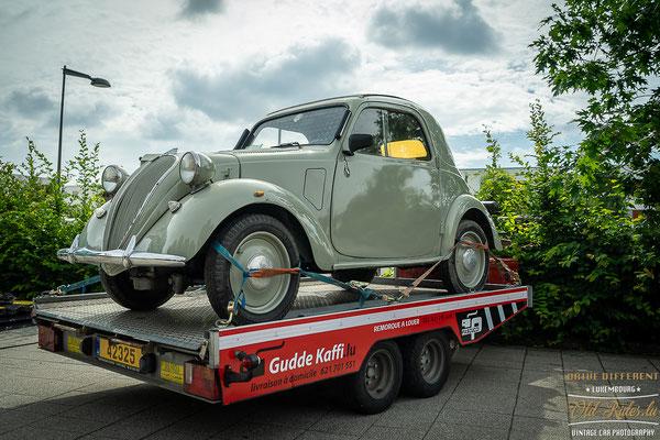 Wonschstär Vintage Treff