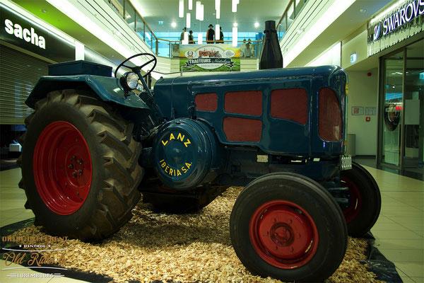 Tracteurs Nostalgie De Lederwon A.s.b.l.