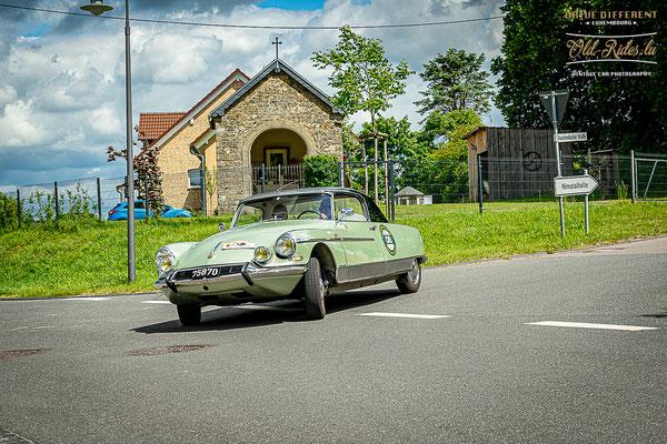2nd Summer Tour - Strossen Klassik
