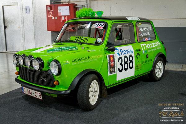International Motor Show