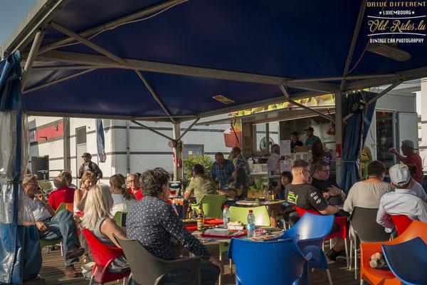 Stroossen Klassik Afterwork @ Lio's Burger