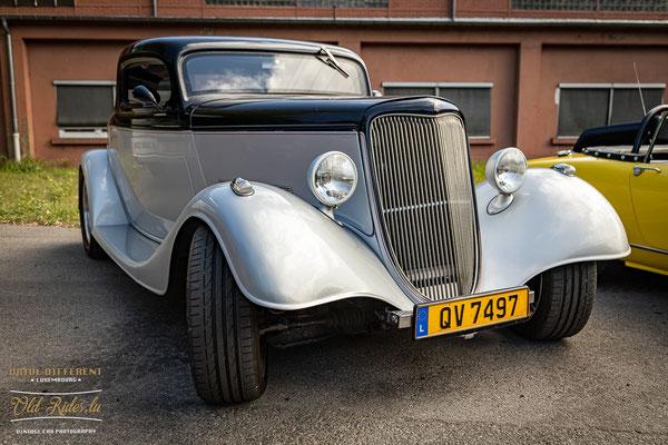 Lof Oldtimer Brunch Georges Carbon
